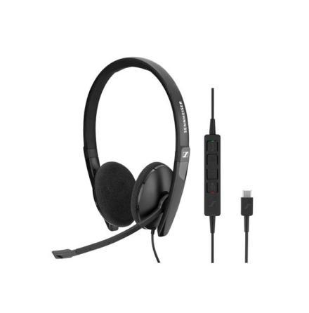 EPOS SC 160 USB-C stereo hodetelefon