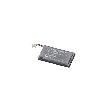Plantronics batteri
