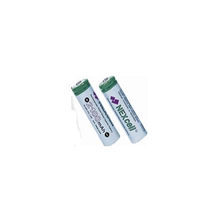 Oppladbar batteri